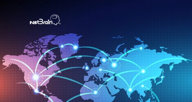 NetBrain Expands Global Presence with New London and Toronto Offices