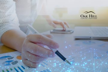 Oak Hill Capital Enhances its Data Analytics and Operational Capabilities with Senior Additions