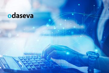 Odaseva Closes $11.7 Million in Funding to Accelerate Delivery of Data Protection, Data Compliance and Data Operations for Enterprises Running Business Applications in the Cloud