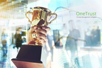 OneTrust Scales Customer Base More Than 400% to over 2,000, Doubles Headcount to 600 Employees and Is Awarded 16 Patents in 2018