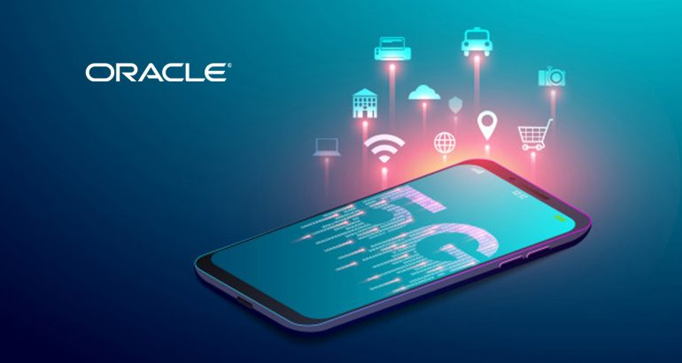 Oracle Survey Finds Enterprises Ready for Benefits of 5G
