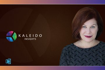 AiThority Interview Series with Rebecca Lieb, Analyst and Founding Partner at Kaleido Insights