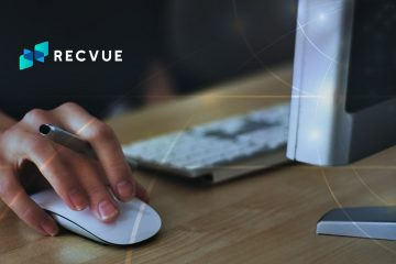 RecVue, Inc. Expands Management Team