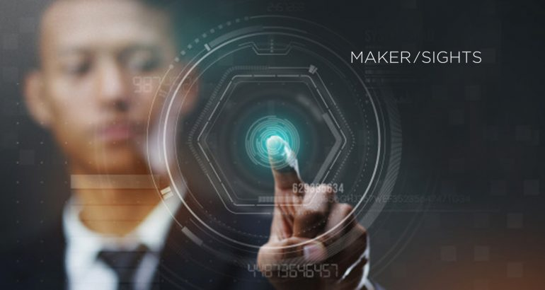 Signaling New Retail Paradigm, Profitable Makersights Reveals 3x Growth, International Expansion and Funding to Break Retail's Cycle of Making and Selling Only What's Done Well in the past