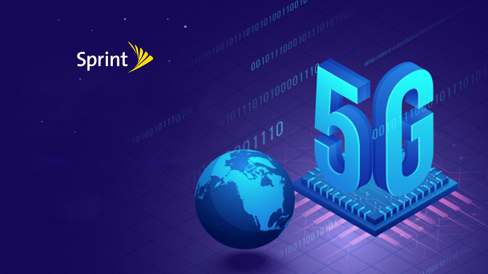 Sprint to Provide 5G Wireless Services for Google Fi