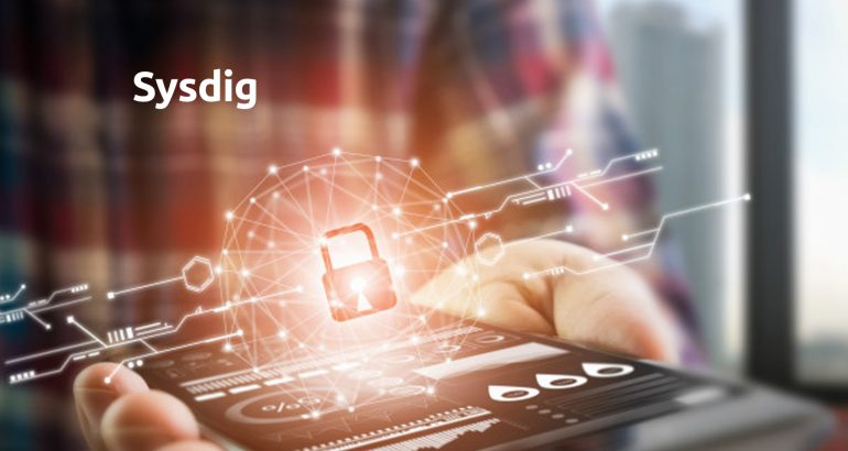 Sysdig Honored as a Coolest Cloud Company in Security by CRN