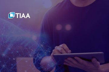 TIAA Launches Alexa and Chatbot Capabilities