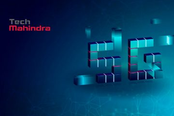"Tech Mahindra Launches ""NetOps.ai"" to Accelerate 5G Adoption for Communication Service Providers"