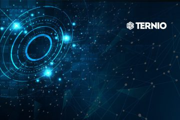 Ternio Blockchain Framework Accepted as Amazon Advanced Technology Partner