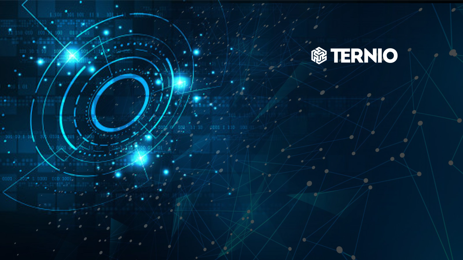Ternio Blockchain Framework Accepted As Amazon Advanced