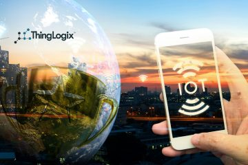 ThingLogix Receives 2018 IoT Platforms Leadership Award and Releases Version 3 of Serverless, No-Code Platform