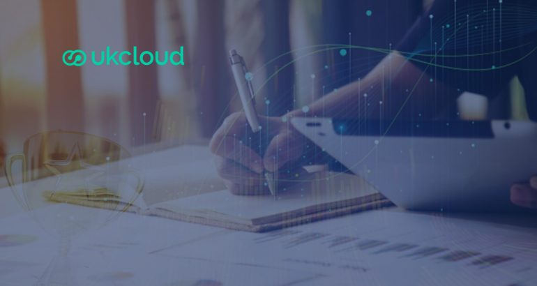 UKCloud Wins a Coveted Position on the New Big Data and Analytics Framework