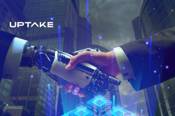 Uptake and Element Partner to Provide Artificial Intelligence (AI) for Industrial Businesses