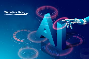 Waterline Data's AI-Driven Data Catalog 5.0 Is First to Connect, Govern and Rationalize Data Across Cloud and On-Premises Platforms