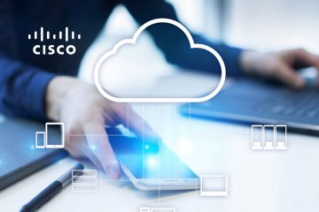 Working Group Two Introduces Cloud-Managed Mobile Network with Cisco Ultra Packet Core on AWS