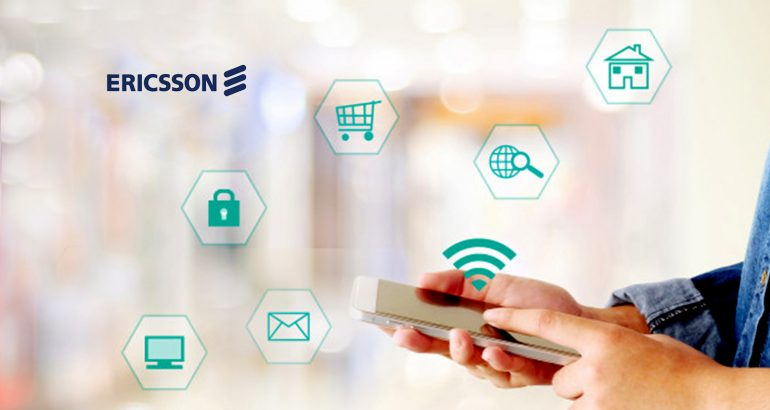 Ericsson Lays out Vision for Cellular IoT with New Segments and Solutions