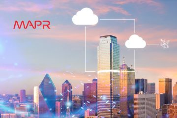 MapR Advances Support for Flexible and High Performance Analytics on JSON and S3 Data with Apache Drill