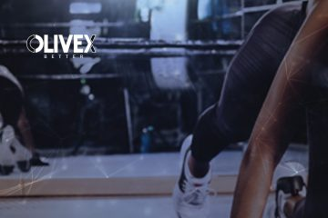 OliveX Secures Strategic Investment to Advance Development and Roll-Out of AI Fitness Apps