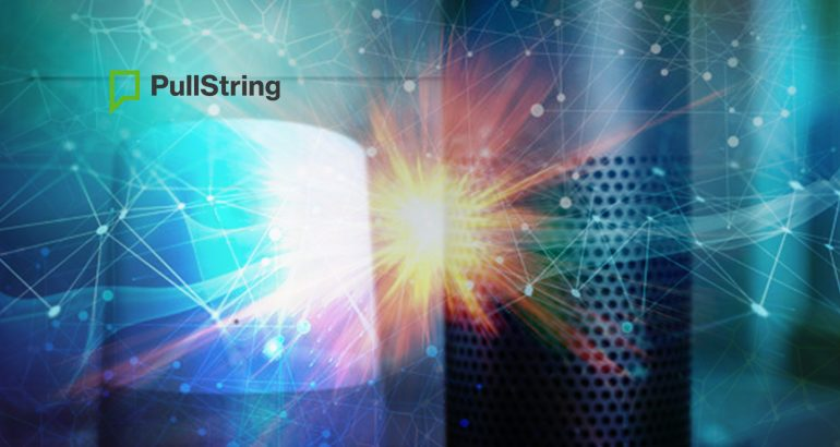 Apple Takes Leap of Faith into Immersive Voice and Conversational AI; Buys PullString