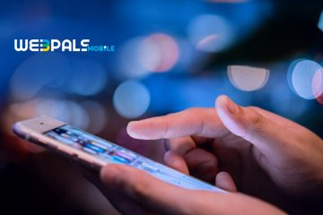 Webpals Mobile Survey: Growing Trust In Finance Apps – 72% Of Consumers Trust Syncing Their Personal Finances On Their Mobile Phones
