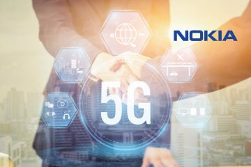 A1 Chooses Nokia as Partner to Deploy 5G in Austria