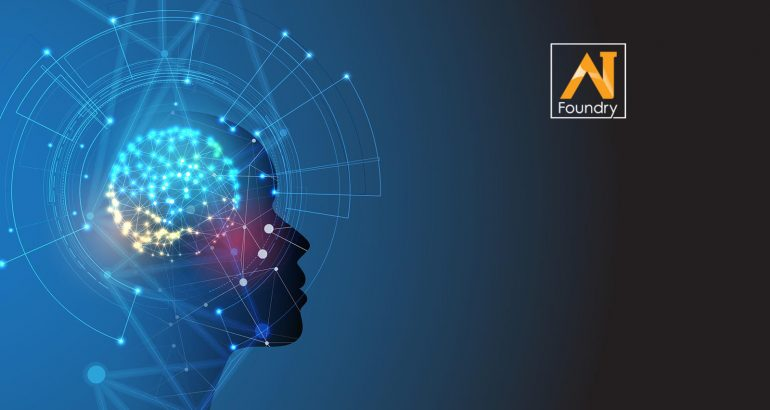 AI Foundry Unveils Next-Generation AI Platform and Mortgage Automation Solution