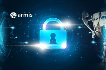 Armis Named Winner in 2019 Cybersecurity Excellence Awards