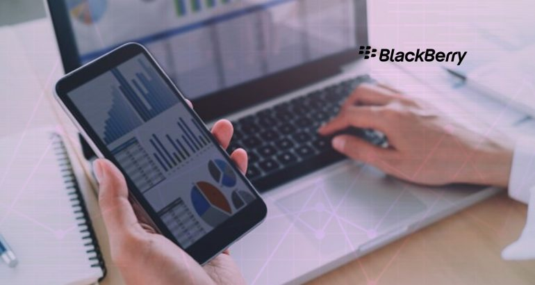 BlackBerry Cylance Delivers First Proactive Behavioral Analytics Solution with CylancePERSONA