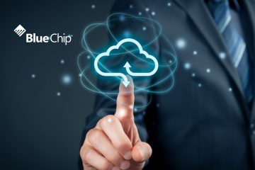 Blue Chip Named Microsoft Cloud Solution Provider, Helping Fortune 1000 Embrace the Cloud