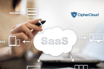 CipherCloud Introduces Secure SaaS Workspace for Enterprises