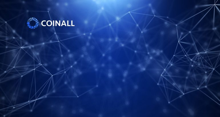 """CoinAll's """"Who Wants to Be a Coinall-Inaire"""" Concludes Its First Season Giving out 100,000 USD in Prizes to Blockchain Saavy Contestants"""