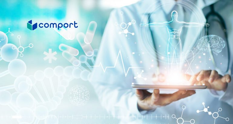 Comport, a Trailblazer Among Healthcare IT Companies, Discusses Multiple Benefits of Mobile Application Consolidation