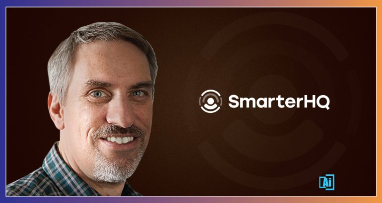 AiThority Interview Series with Dean Abbott, Co-Founder And Chief Data Scientist At SmarterHQ