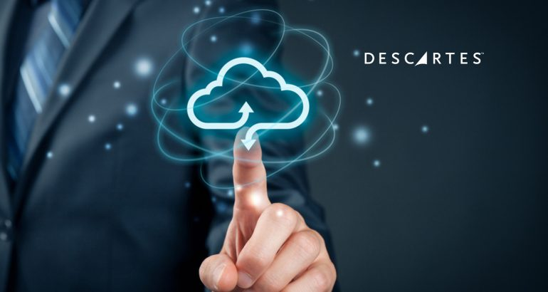 Descartes Selects Microsoft Azure to Deliver Cloud Solutions