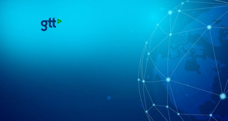 GTT Recognized in the Gartner Magic Quadrant for Network Services, Global for Third Consecutive Year