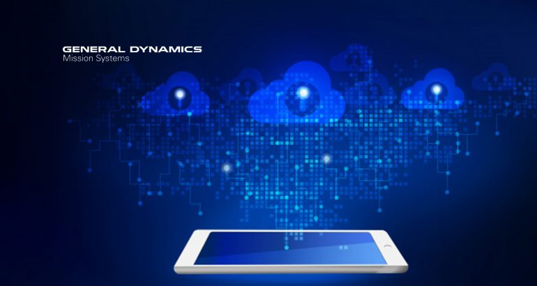General Dynamics Mission Systems Partners with Bitglass to Deliver Best-In-Class Next-Generation Cloud Security