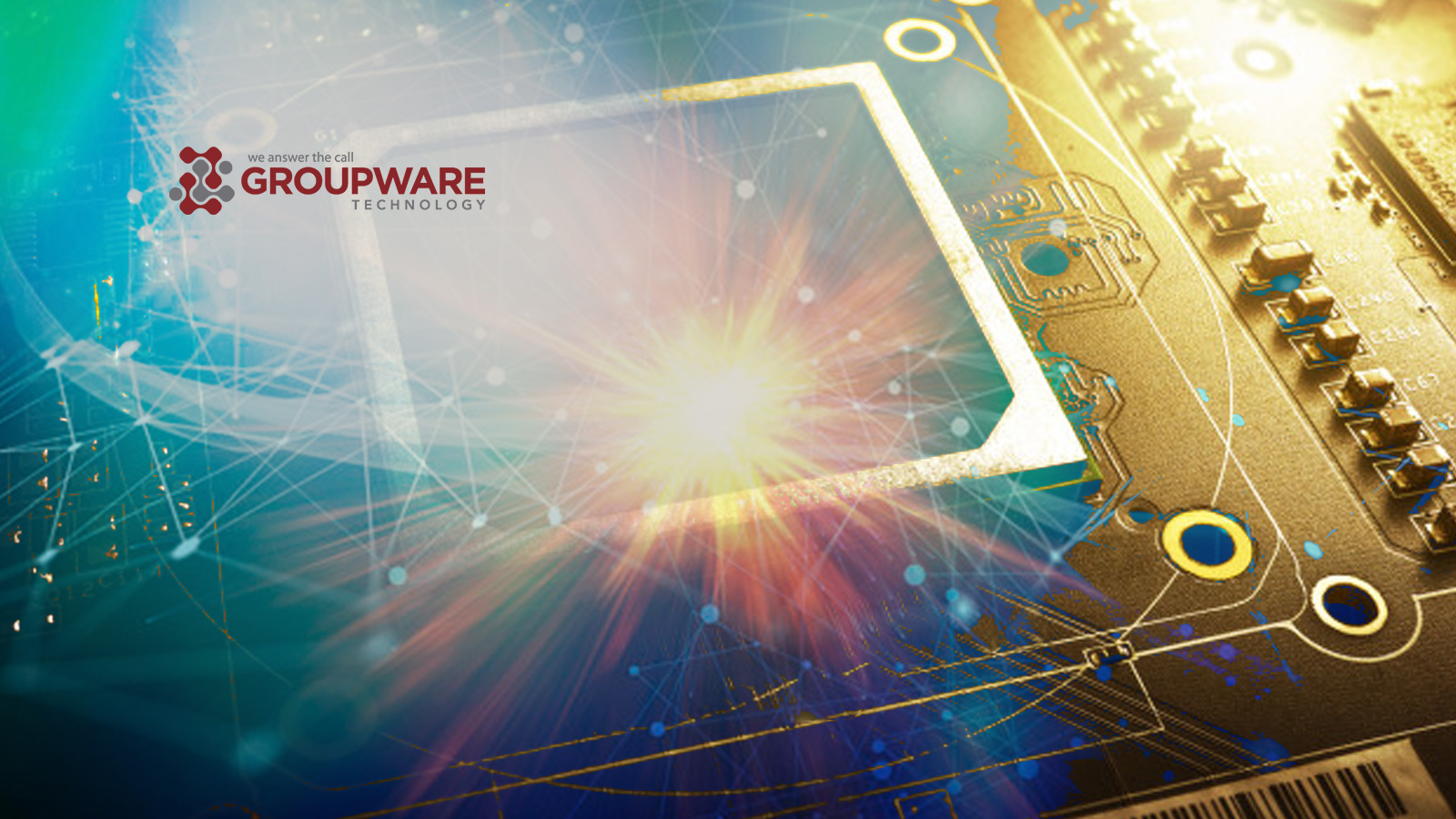Groupware Technology to Exhibit at 2019 NVIDIA GPU Technology Conference