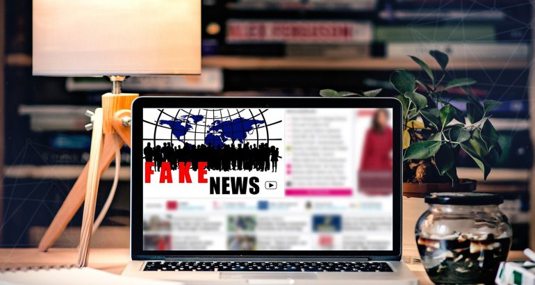 Good Bot, Bad Bot – How Machine Learning Is Fighting Fake News