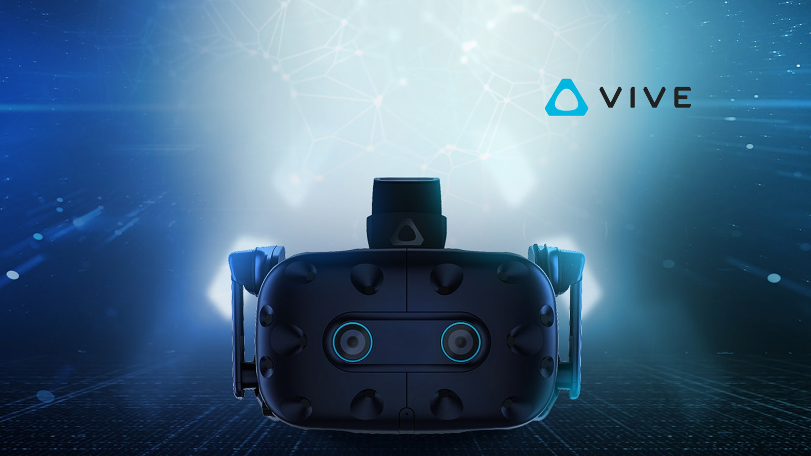 HTC VIVE Pro Eye Announced as Preferred VR Headset for