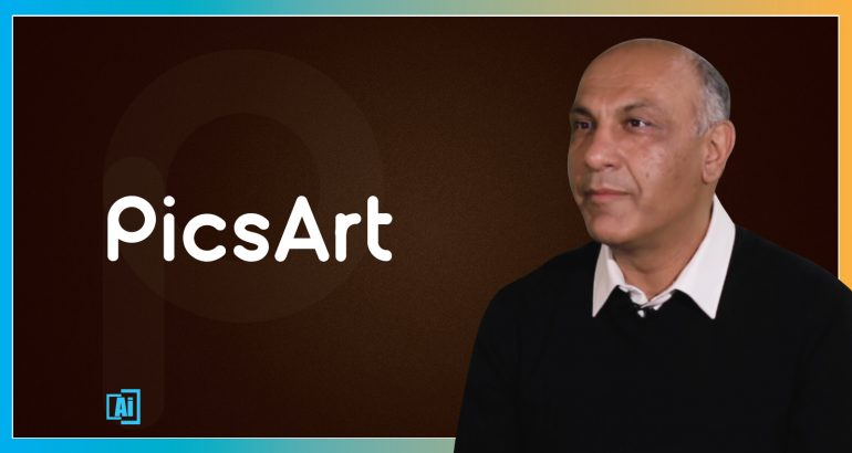 AiThority Interview Series with Hovhannes Avoyan, PicsArt's CEO/founder