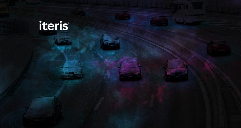 Iteris Selected by San Francisco Metropolitan Transportation Commission for Connected and Automated Vehicle Initiative