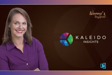 AiThority Interview Series with Jessica Groopman, Industry Analyst and Founding Partner at Kaleido Insights