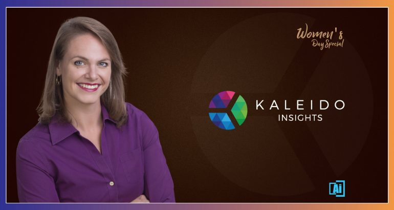 AiThority Interview Series with Jessica Groopman, Industry Analyst & Founding Partner at Kaleido Insights