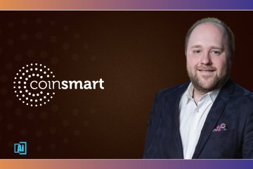 AiThority Interview Series with Justin Hartzman, CEO at CoinSmart