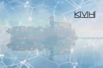 KVH Expands HTS Maritime Network for Entire Pacific Ocean Region