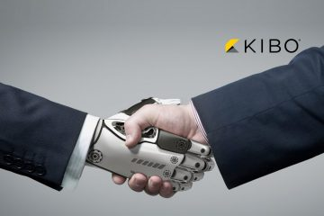 Kibo Announces Partnership Between Certona and Google to Scale AI-Powered Personalization