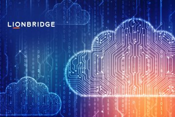 Lionbridge to Showcase AI-Powered Marketing Cloud Integration at Oracle's Modern Customer Experience Conference
