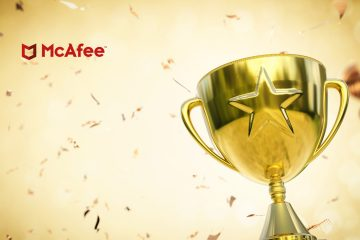 McAfee Wins in Two Coveted Categories at 2019 SC Awards