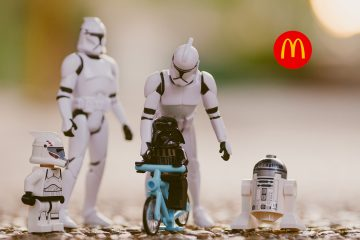 McDonald's Welcomes Artificial Intelligence in Its Service Through Its Latest Acquisition