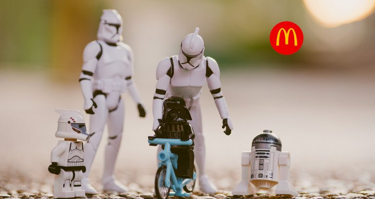 McDonald's Welcomes AI in Its Service Through Its Latest Acquisition